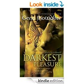 The Darkest Pleasure (Lords of the Underworld - Book 3)