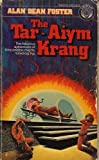 The Tar-Aiym Krang (0345292324) by Alan Dean Foster
