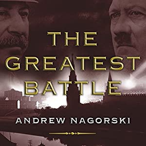 The Greatest Battle Audiobook