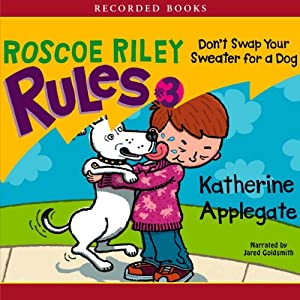 Don't Swap Your Sweater for a Dog Audiobook