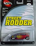 Hot Wheels 100% Street Rodder Series 4/4 Phaeton PURPLE