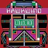 echange, troc Hawkwind - The Collection