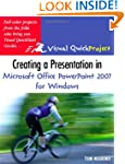 Creating a Presentation in Microsoft...