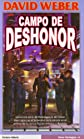 Campo de deshonor/ Field of Dishonor (Spanish Edition)