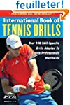 International Book of Tennis Drills:...