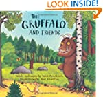 The Gruffalo and Friends CD Box Set:...
