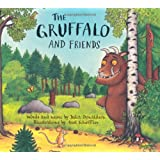 The Gruffalo and Friends (CD box set)by Julia Donaldson