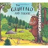 The Gruffalo and Friends (CD box set)by Julia Donaldson