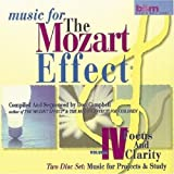 Music For The Mozart Effect, Volume 4, Focus & Clarity