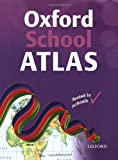 Oxford School Atlas (World Atlas)