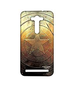 Golden Shield - Sublime Case for Asus Zenfone 2 Laser ZE550KL