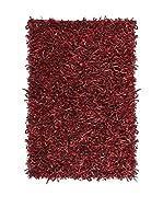 Vie la Vie Alfombra (Rojo)