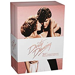Dirty Dancing: 30th Anniversary Collector's Edition [Blu-ray]