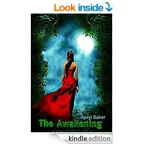 The Awakening (The Bloodlines Series Book 1)