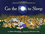 Book - Go the F**k to Sleep