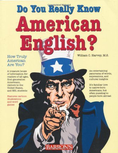 Do You Really Know American English?