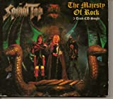 The Majesty Of Rock by Spinal Tap