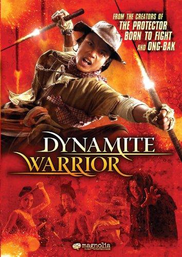 dynamite-warrior