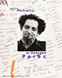 Portrait(s) de Georges Perec