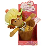 Little Miss Muffin Mini Doll (Assorted)by Little Miss Muffin