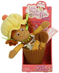 Little Miss Muffin Mini Doll (Assorted)
