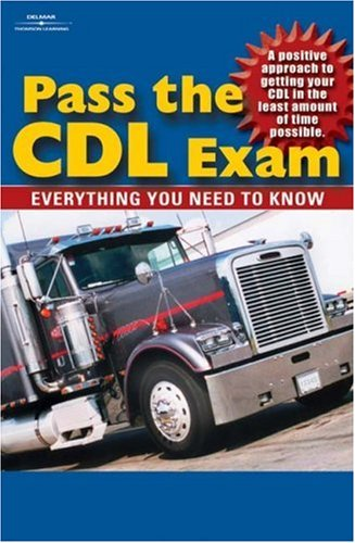 Pass the CDL Exam Video - Cengage Learning - 1401804012 - ISBN:1401804012