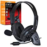 Gamekraft GX21 Headset - Black (Xbox...
