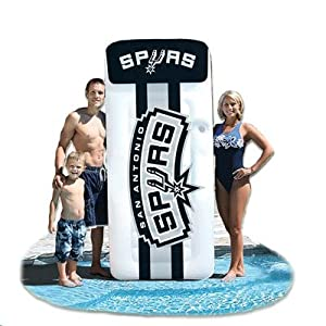 Poolmaster San Antonio Spurs Giant Size Pool Mattress at Sears.com