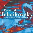 Essential Tcha�kovski