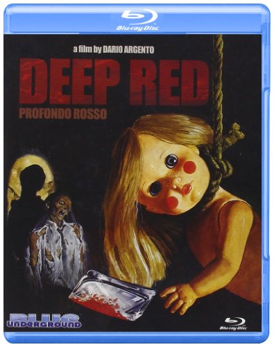 Deep Red [Blu-ray] (Deep Red compare prices)