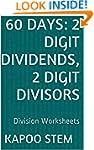 60 Days Math Division Series: 2 Digit...