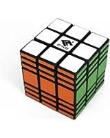 Cubikon 3x3x7 Cube - Speedcube - y compris Cubikon sac