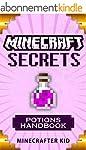 MINECRAFT: Potions Handbook Edition:...