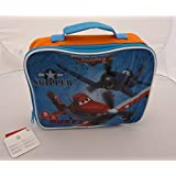 Disney - Planes Skipper And Dusty Lunch Bag - SAMBEL.BAG.1103.01 - Sambro