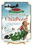 img - for Classics of Childhood, Volume 3: A Christmas Collection (Classics Read By Celebrities) (Library Edition) book / textbook / text book