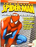 Spiderman Printing