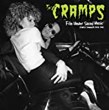 File Under Sacred Music - Early Singles 1978-81 The Cramps