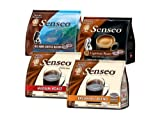 Senseo Variety Pack (4 Packages of 68 Pods)