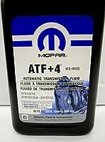 Mopar Performance 68218057AA Electric Power Steering Fluid by Mopar