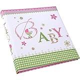 Goldbuch Babytagebuch Loevely rosa