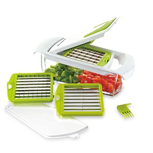 sharper-imager-4-in-1-chop-and-slice