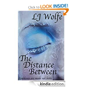 The Distance Between – short fiction
