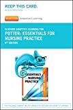 Elsevier Adaptive Learning for Essentials for Nursing Practice (Acces Code), 8e