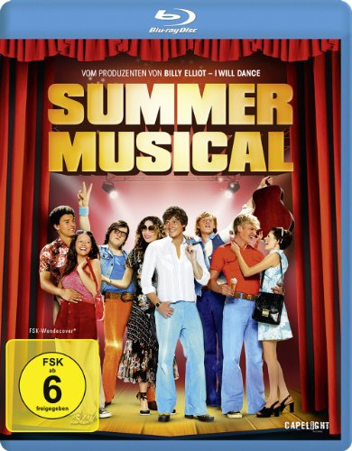 Summer Musical [Blu-ray]