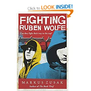 fighting ruben wolfe essay fighting ruben wolfe by markus zusak