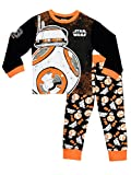 Star Wars Jungen Star Wars BB8 Schlafanzug