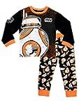 Star Wars Boys' Star Wars BB8 Pajamas...