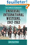 Universal-International Westerns, 194...