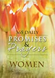 img - for 365 Daily Promises & Prayers for Women book / textbook / text book