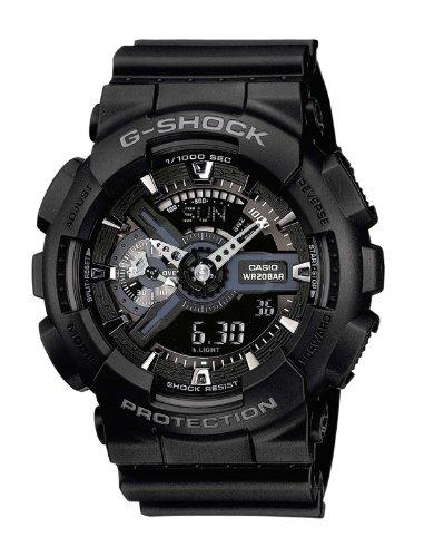 Casio G-Shock GA-110-1BER Gents Watch